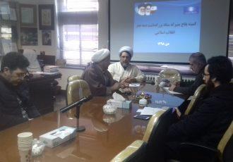 برگزاری ۶۳ محفل انس با قرآن در دهه فجر در بقاع متبرکه گیلان