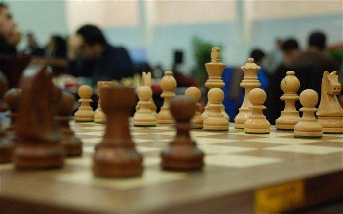هجدهمین دوره رقابت های شطرنج بین المللی کاسپین کاپ به میزبانی رشت برگزار خواهد شد