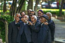 جمعیت سالمندان سالانه ۳ درصد افزایش می یابد
