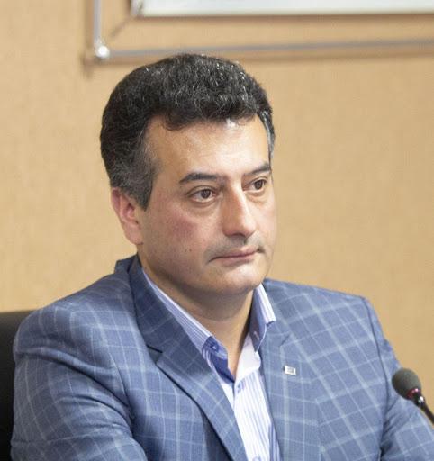 یک گیلانی به عنوان نخستین مدیرکل دفتر امور اجتماعی و روابط عمومی بخش آب کشور منصوب شد