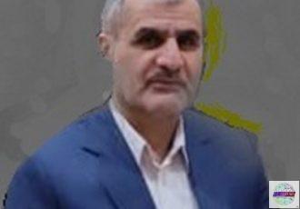 محمد حسین مهدوی سرپرست مدیریت مرکز آموزشی و درمانی امیرالمومنین(ع) رشت شد