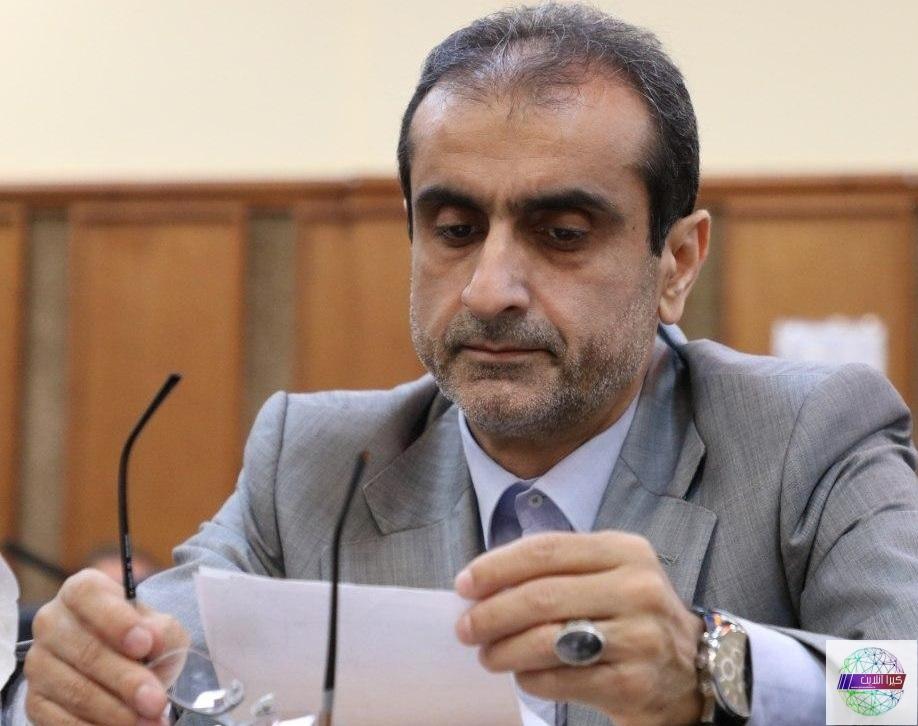 شهرداری رشت به اغمارفت / شورای ششم اینتوبه شد