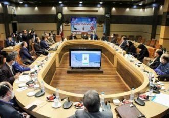 برگزاری نشست مشترک مدافعان سلامت و امنیت