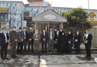 برنامه های کتابخانه های عمومی استان گیلان در حوزه کودکان تشریح شد