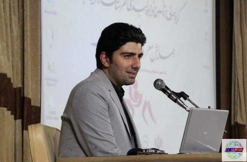 یک گیلانی دبیرکل انجمن هنرهای رزمی ترکیبی (MMA) ایران شد