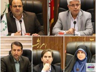 دو پرسش از اعضای شورای پنجم حاضر در رقابت انتخاباتی پیش رو!