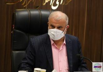 رمضانپور ، رئیس شورا : اینکه عده ای شورای پنجم را زیر سؤال میبرند، دلیل نخواهد بود که قبای شورای ششم بر تن نمایند