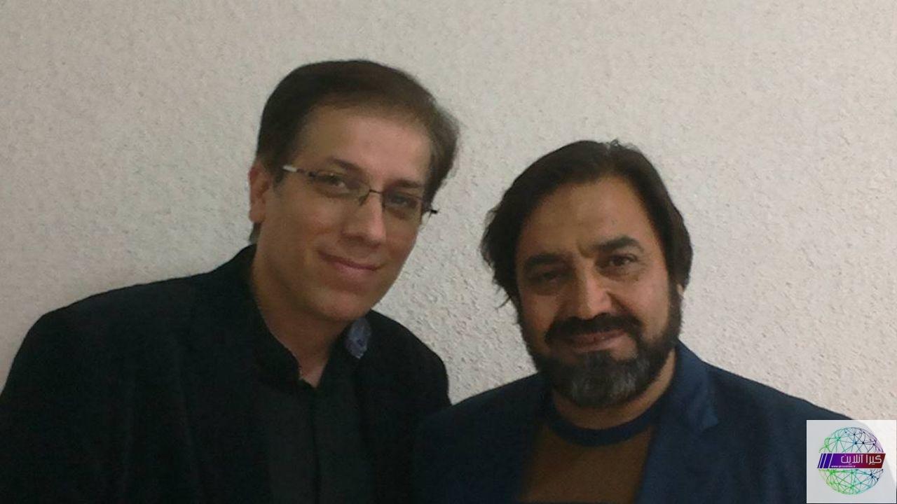 محمد محمودیان مصداق رفاقت و جوانمردی است
