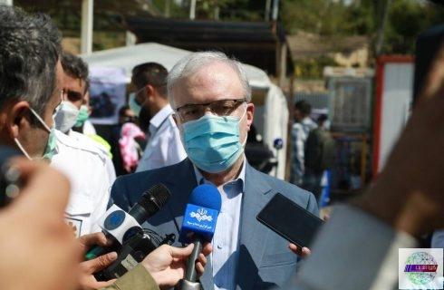 آغاز واکسیناسیون خبرنگاران علیه کرونا