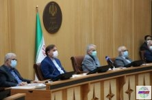 افتتاح یکهزار و ۲۰۰ واحد مسکن محرومین گیلان با حضور معاون رئیس جمهوری، استاندار و رئیس کمیته امداد
