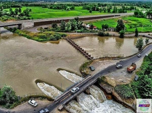 آب کشاورزی کانال چپ سد سنگراز فردا قطع می شود