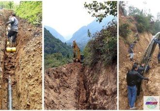 در طی ۸ سال، به یک هزار و ۲۳ روستای گیلان گازرسانی شده است