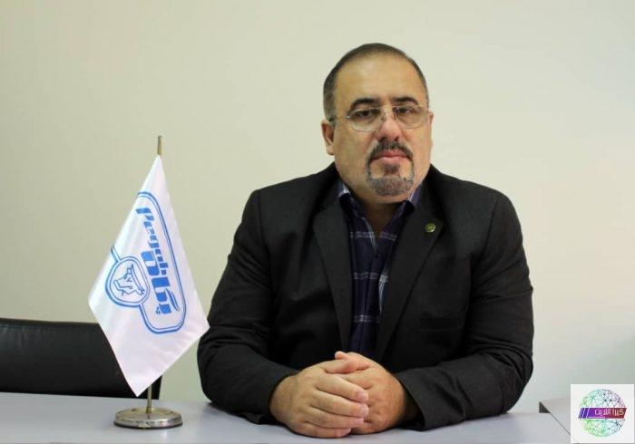 آذر اندامی کاشف واکسن《 وبا》افتخار ایران اما فراموش شده