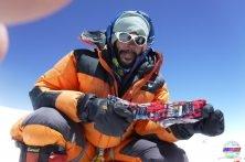 آرمان حداد: انتخاب رضا رسولی، گامی برای خروج هیئت کوهنوردی از انزواست